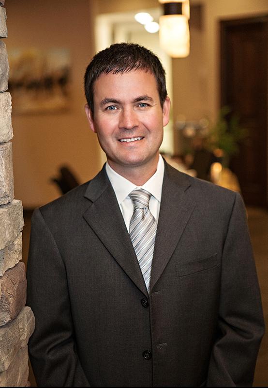 Dr. Neal Allan - Colorado Springs Dentist