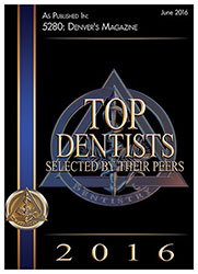 Top Dentist 2016